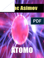 O Atomo e Seus Misterios Isaac Asimov