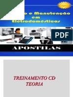 Aparelhos de CD 1