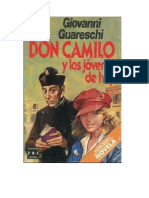 Don Camilo Y Los Jovenes de Hoy