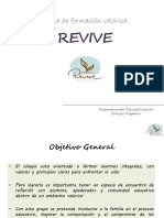 Ppt Revive