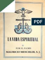 311918342 La Vida Espiritual MESCHLER