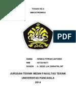 Tugas II Mekatronika_winda Fitriah Astono_4313218271