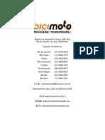 Manual de Descarbonização 2T
