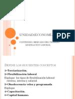 Mercado Del Trabajo.legislación Laboral (1)
