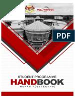 Student HandBook 2018