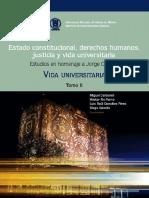 Reflexiones Sobre Educación UNAM-SXXI