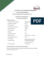 SPA - Mecanica de Fluidos II - 2017-0