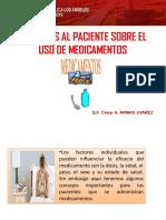 Consejos Al Paciente 2014-1