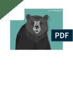 Diseño oso