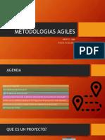 Metodología Agil