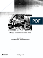 Design of Reinforcement in Piles By J.P. Tyson.pdf