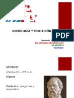 Socio Educ