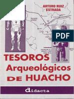 Tesoros Arqueologicos de Huacho