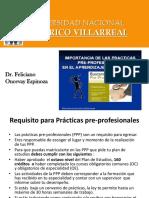 Propositos y Objetivos de La Ppp