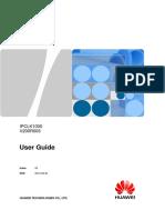 Ipclk1000 v200r003 User Guide 05