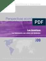 FMI Las Americas Modelacion Macroeconomica