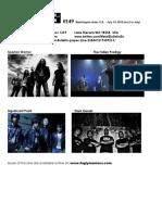 Metal Bulletin Zine 149