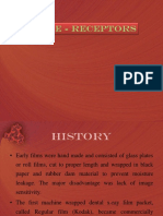 Image Receptors