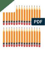Pencil Designed