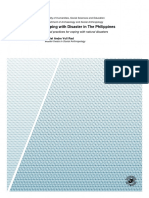 Coping with Disaster in The Philippines.pdf