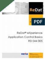 RD 044 005 Application Control Basics v 2.31_en