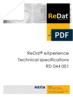 RD 044 001 Technical Specifications v 2.31_en