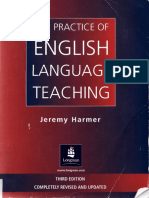 The Practice of English Language