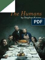 TheatreCalgaryHouseProgramme-TheHumans