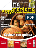 2018 05 25 Cocina Vegetariana