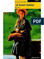 Anne of Green Gables L2 Orginal