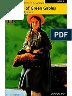 Anne of Green Gables L2 Orginal