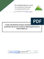 Protocole de redaction de Rapport de Stage Lipro ISTDI.docx