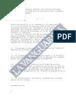 Resolución del tribunal alemán sobre Puigdemont