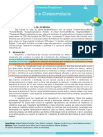 Pcdt Raquitismo e Osteomalacia Livro 2010