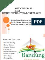 Dinas Kesehatan Kota Bandung