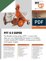 Pft g 5 Super Gb-1