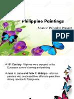 Philippine Paintings G7
