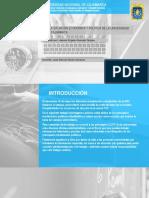 Análisis Económico y Político de la Universidad Nacional de Cajamarca