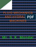 Fluid Mechanics by S K Mondal