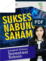 eBook Sukses Nabung Saham - Ellen May Institute