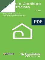 Guia do Eletricista Residencial 257 páginas.pdf