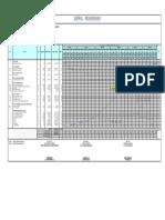 Schedule Fanindi Pantai 2018