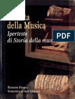 Renzo Cresti La Vita Della Musica
