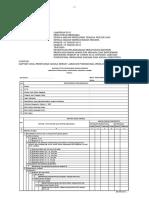 Anzdoc.com Contoh Daftar Usul Penetapan Angka Kredit Jabatan