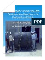 SME 2017 Design and Analysis of  Conveyor Pulleys - A Hustrulid.pdf