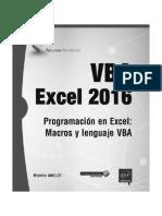 Manual Excel Vol 1