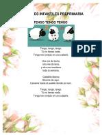 10 Canciones Infantiles Preprimaria Hellen