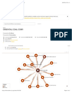 ORIENTAL COAL CORP. | ICIJ Offshore Leaks Database