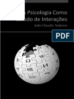 A psicologia como estudo das intera+º+Áes - Jo+úo Claudio Todorov.pdf