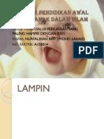 10 Perkataan Yang Hampir Dengan Bayi